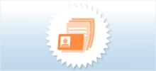 2. Schritt: mit den Unterlagen zur Geschäftsstelle Ihrer Raiffeisenbank Ortenburg-Kirchberg v.W. eG